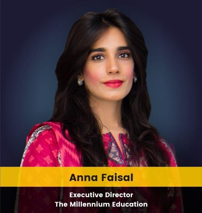 Anna Faisal