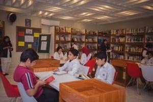 National Secondary School Certificate