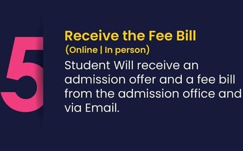 roots fee bill