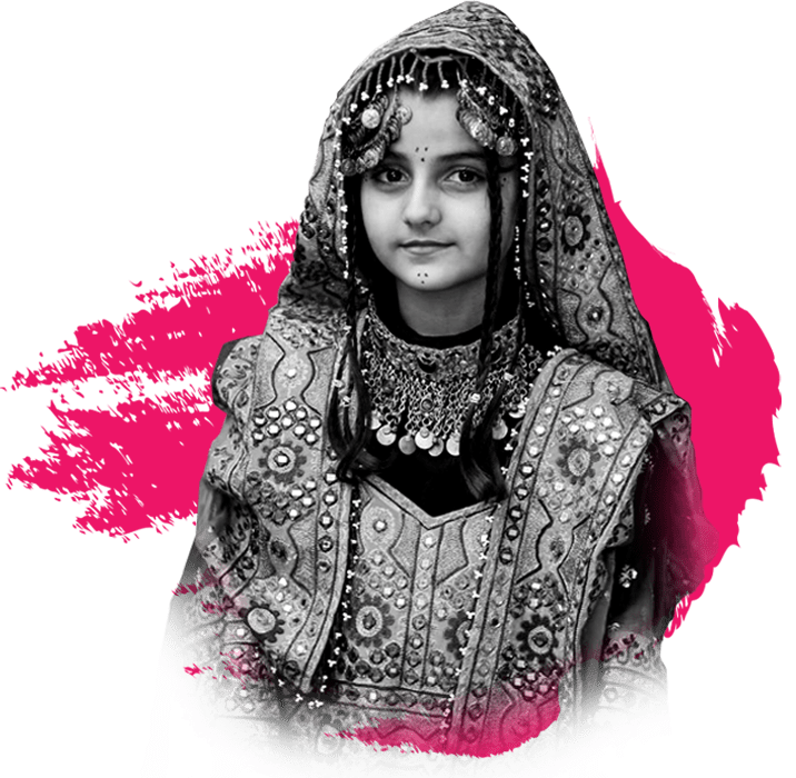 roots school student celebrating culture day best school in Pakistan