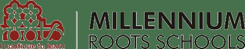 millennium roots school logo best school in pakistan