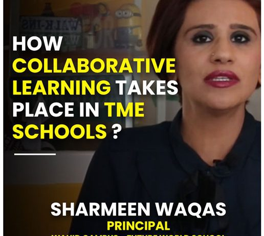 Differentiative Learning in TME Classroom