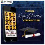 Virtual High Achievers Ceremony 2020-2021