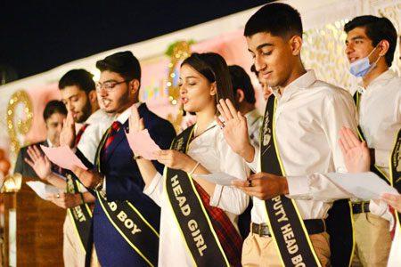 TME prepares Future Leaders during Student's Academic Career